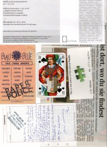 OM.2011.018 | Jurgen O Olbrich | Germany