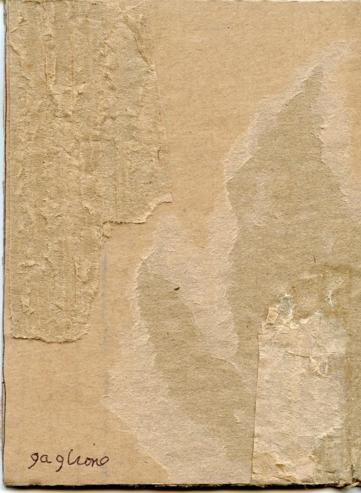 Picasso Gaglione
